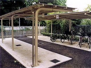 自転車ラックの製造と駐輪場 ...